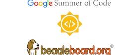 GSoC 2019 Projects Advance BeagleBoard.org® Code for Click Boards, PRU and Xen Hypervisor
