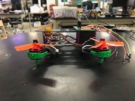 PocketBeagle® Drone - Part 1 image