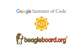 BeagleBoard.org® Community Kicks off GSoC 2019 with Four Projects