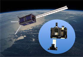 "OreSat Uses PocketBeagle® to Provide STEM Motivation With Giant ""Selfie-Stick"" from Space"